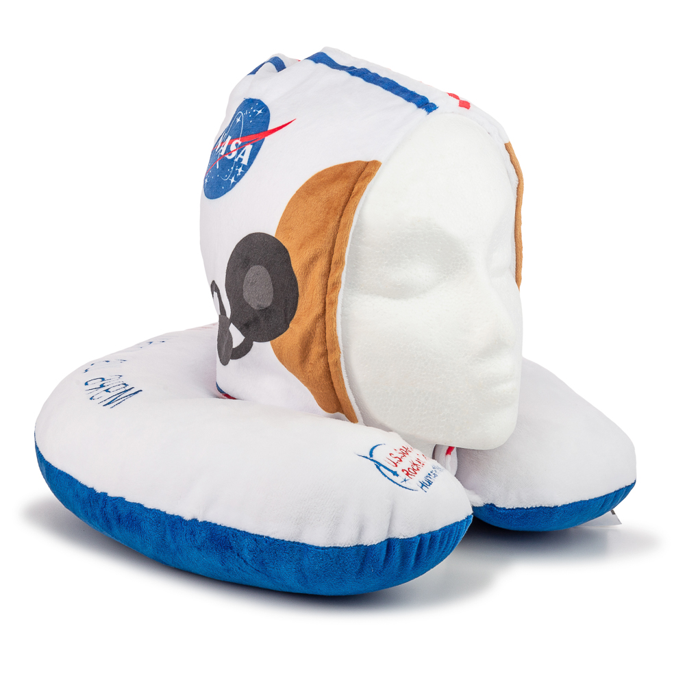 Astronaut Helmet Neck Pillow,NOV999 IMP