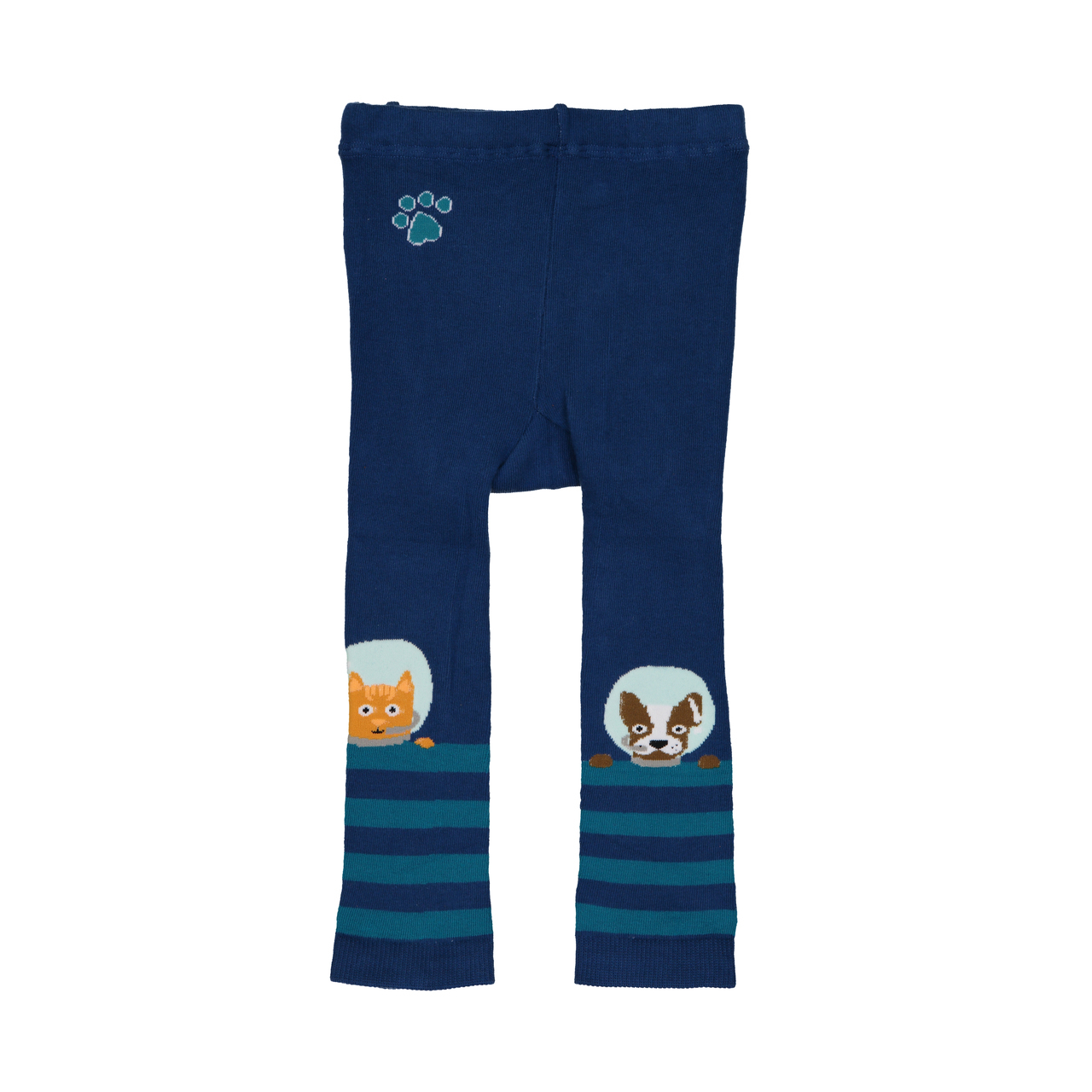 Space Paw Legging
