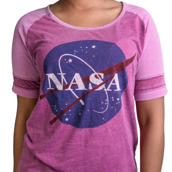 NASA VectorFootball T-Shirt,NASA,KSC412/NFL915