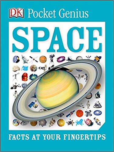 Pocket Genius:  Space,5933