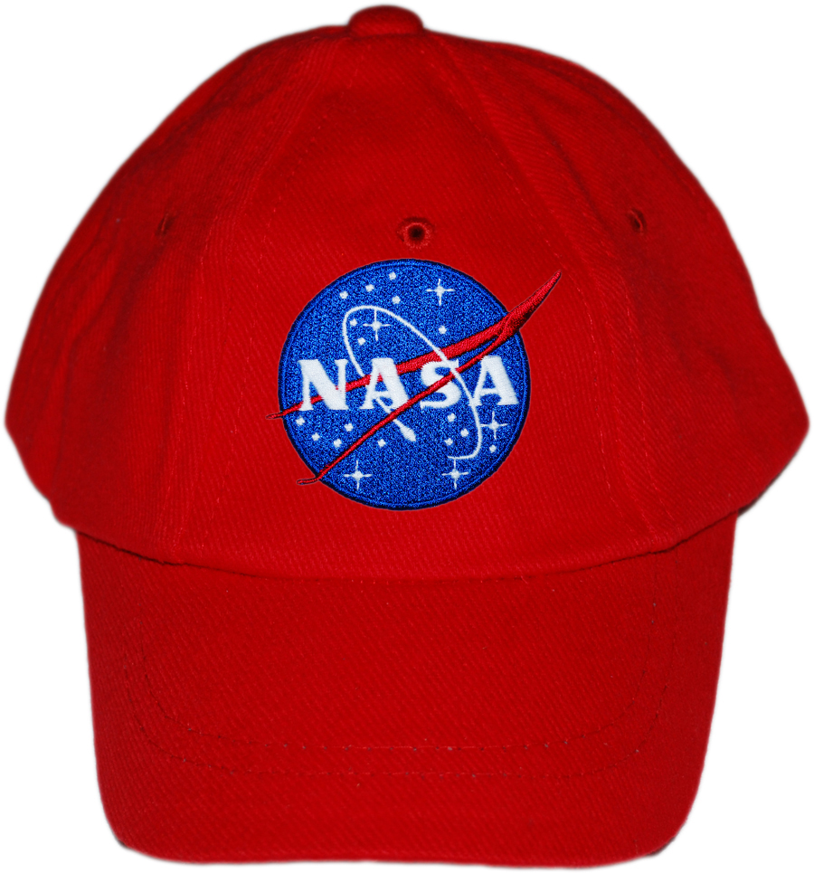 NASA Vector Baseball Cap,NASA,331