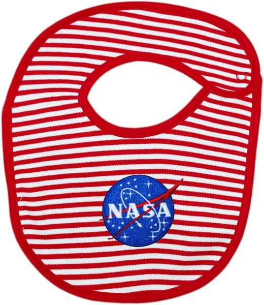 NASA Vector Stripe Bib,NASA,453
