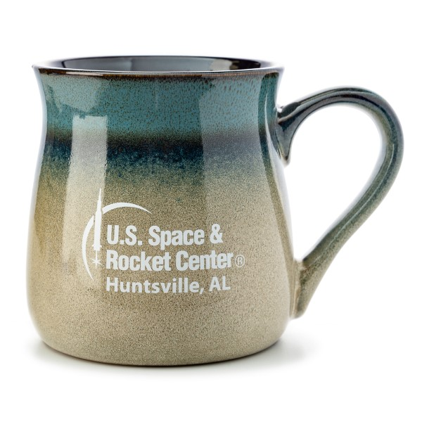 Rocket Center Tavern Mug,ROCKET CENTER,DS12805-C2/CER097