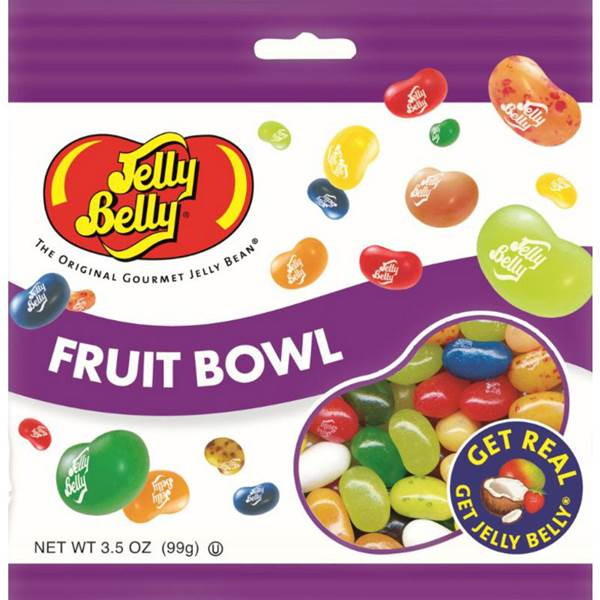 Fruit Bowl Jelly Belly,42830