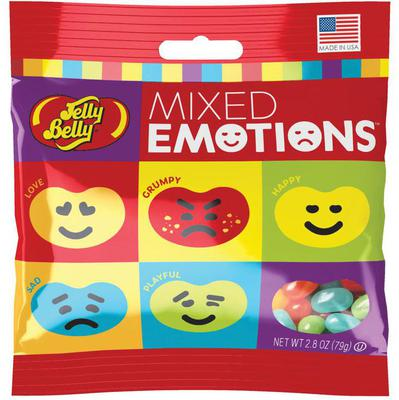 Mixed Emotions Jelly Belly,42830
