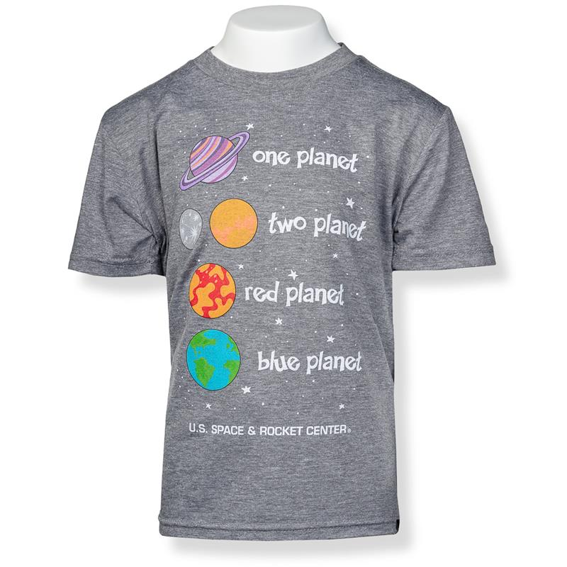 Blue Planet Youth Tee,22282