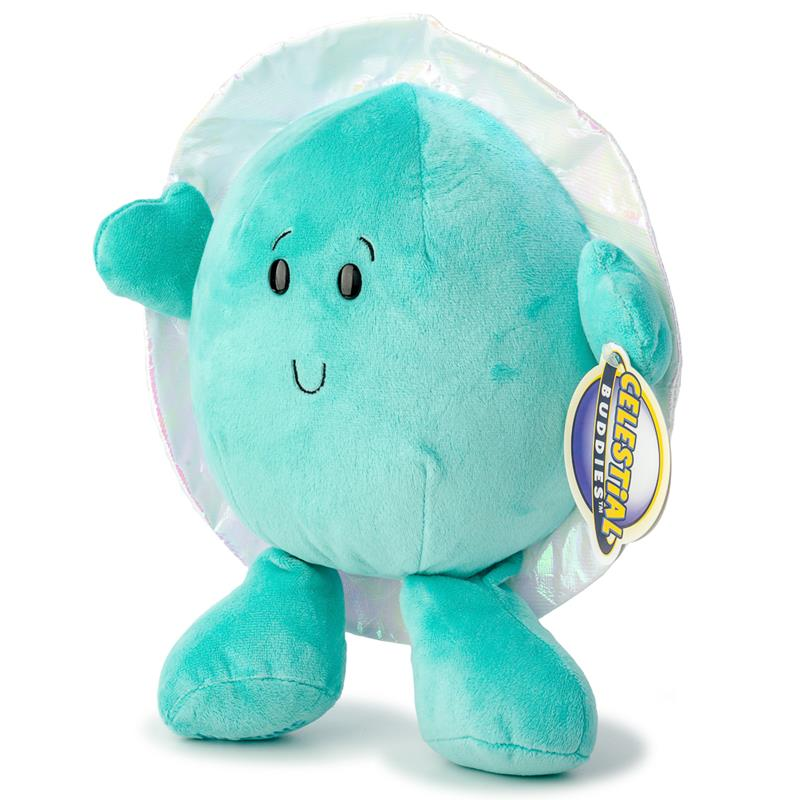 Plush Uranus Buddy,019962000478