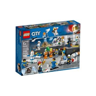 People Pack - Space Research and Develop,60230