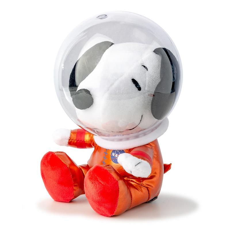 Snoopy Plush,NASA,1MJB3156