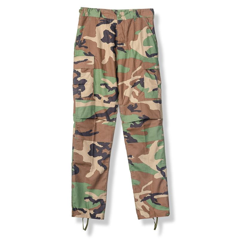 Camo - Aviation Challenge Pants,SPACECAMP,66103