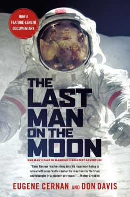 Last Man on the Moon PB,3515