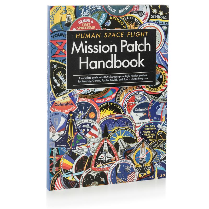 Patch Handbook,NASA