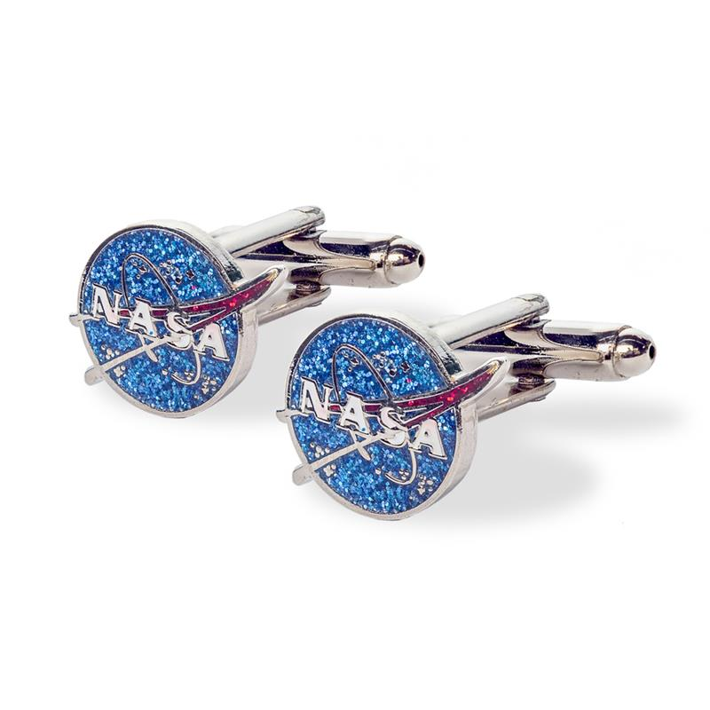 NASA Cuff Links,NASA,R23409E