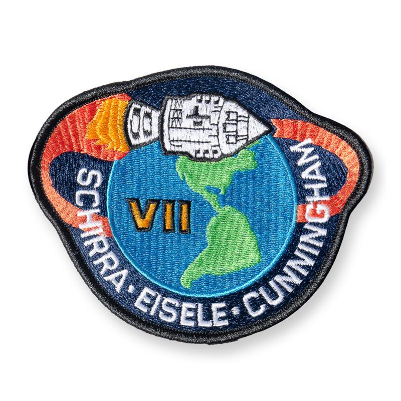 Apollo 7 Patch,16006