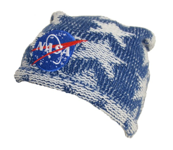 NASA Stocking Cap,NASA,6944DSP/PH202