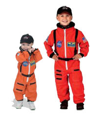 Jr Astronaut Suit,Flightsuits,ASO-68